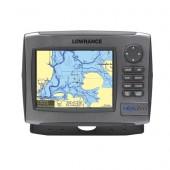 Pack GPS cartographique HDS 7-m avec carte Navionics + XL