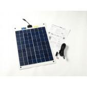 Panneau solaire 20w flexible