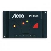 Régulateur solaire STECA PR0505
