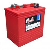 Batterie Rolls Motive Power Série FS 6V 220Ah(C20) - 6-FS-220