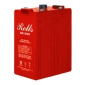 Batterie Rolls Série AGM 2V 590Ah(C100) - S2-590AGM