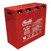 Batterie Rolls Série AGM 2V 945Ah(C100) - S2-945AGM