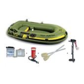 Bateau de pêche HF250M SEVYLOR