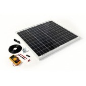 Kit panneau solaire 60 watts