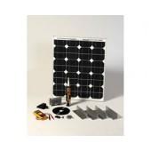 "Kit solaire ""Motorhome"" 43 watts"