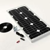 Panneau solaire 18 watts