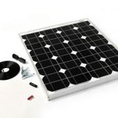 Panneau solaire 43 watts