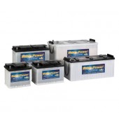 Batterie Intact Solar-Power 12v 250Ah GUG