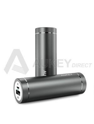 AUKEY PB-N37 Batteria Portatile 5000mAh (Grigio)
