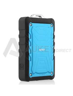AUKEY PB-P1 Batteria esterna portatile 7500mAh (Blu)