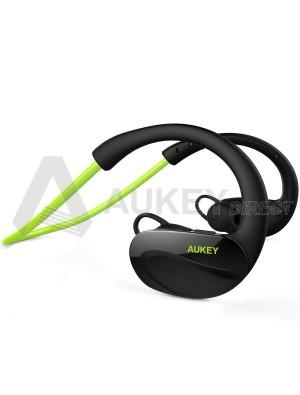 AUKEY EP-B34 Cuffie Bluetooth 4.1 (verde)