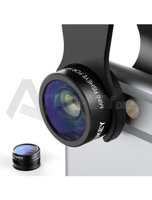 AUKEY PL-A2 Obiettivi Smartphone 2 in 1