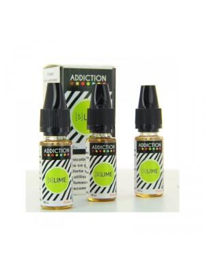 Lime de ADDICTION 3X10ml