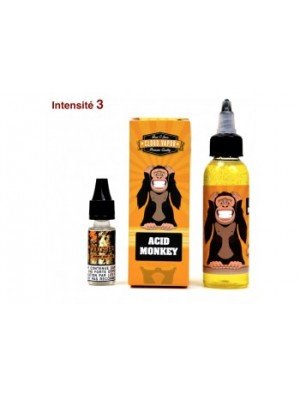 Acid Monkey Shake and Vape Cloud Vapor 60ml