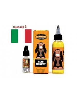 Acid Monkey Shake and Vape TPD Italia Cloud Vapor 60ml