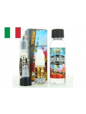 Prism Shake and Vape TPD Italia Cloud Vapor 60ml