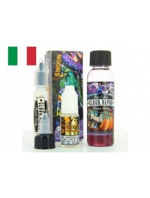Swoon Shake and Vape TPD Italia Cloud Vapor 60ml