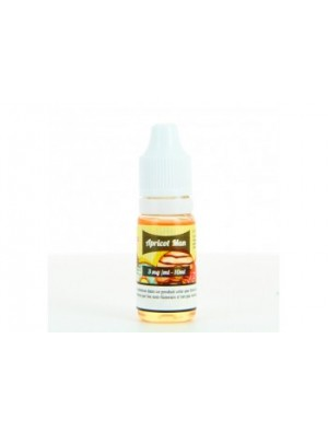 Apricot Man Crazy Donut 10ml