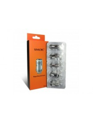 Pack de 5 resistances Vape Pen 0.3ohm Smoktech