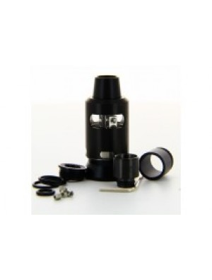 Tsunami 22 Glass Noir Geek Vape