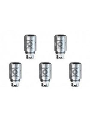 pack de 5 coils TF-S6 TFV4 smoktech