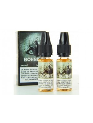 Bonnie Bordo2 Premium 2x10ml