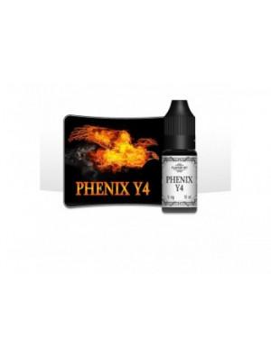 PHENIX Y4 FLAVOR HIT