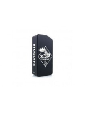 Tuglyfe Non Regulee Box Mod V2 Noir Flawless Distribution