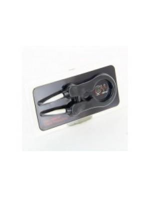 Pince Vape Tweezers Coil Master