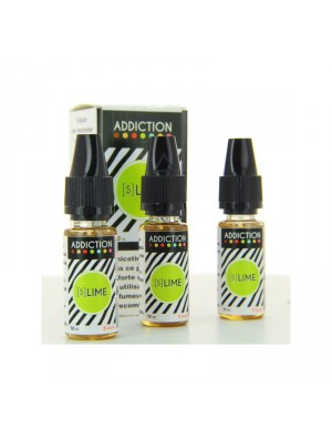 Lime de ADDICTION 3X10ml