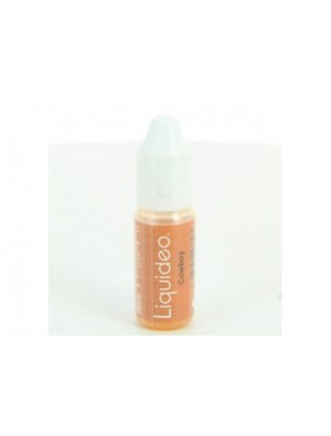 Cowboy Liquideo Evolution 10ml