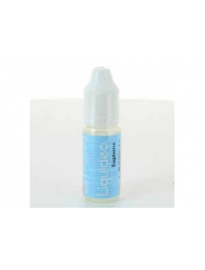 Euphoria Liquideo Evolution 10ml