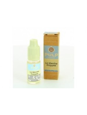 Menthe Frappee Pulp 10ml
