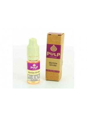 Myrtille Givree Pulp 10ml