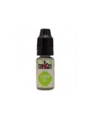 Lemon Ice VDLV Cirkus 10ml