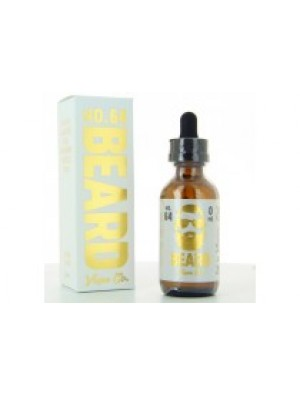 No 64 Beard Vape 60ml 00mg