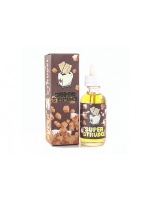 Super Strudel Brown Sugar by Beard 60ml 00mg