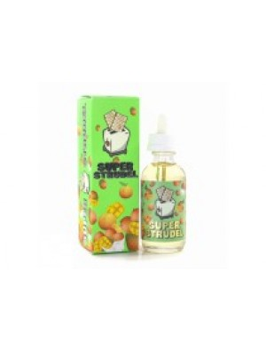 Super Strudel Mango Peach by Beard 60ml 00mg