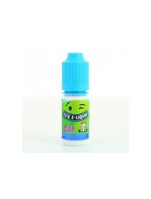 Cookie Craze FJ's E-Liquid 10ml
