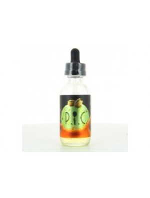 P I C ZHC Guardian Angel Vapor Company 50ml 00mg