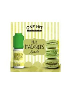 Pistachio Mila s Macaron One Hit Wonder 3x10ml