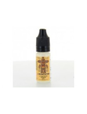 Incantation 50/50 Terrible Cloud 10ml