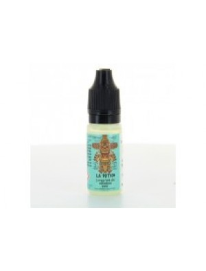 La Potion 50/50 Terrible Cloud 10ml