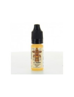 Le Chaman 50/50 Terrible Cloud 10ml