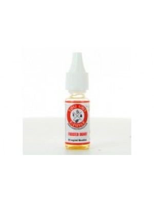 Frosted Donut You Got e-Juice 10ml