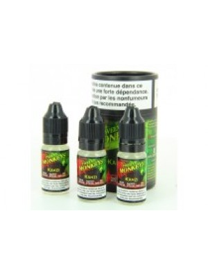 Kanzi 12Monkeys 3x10ml