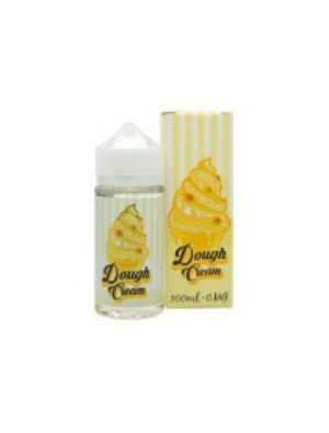 Dough Cream ZHC Dough Cream 100ml 00mg