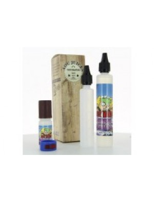 Pack 03mg Comosus Nebula Juice Maniac 50ml