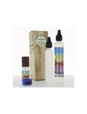 Pack 03mg Comosus Nebula Juice Maniac 50ml