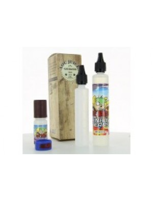 Pack 06mg Rainbow Tears Juice Maniac 50ml